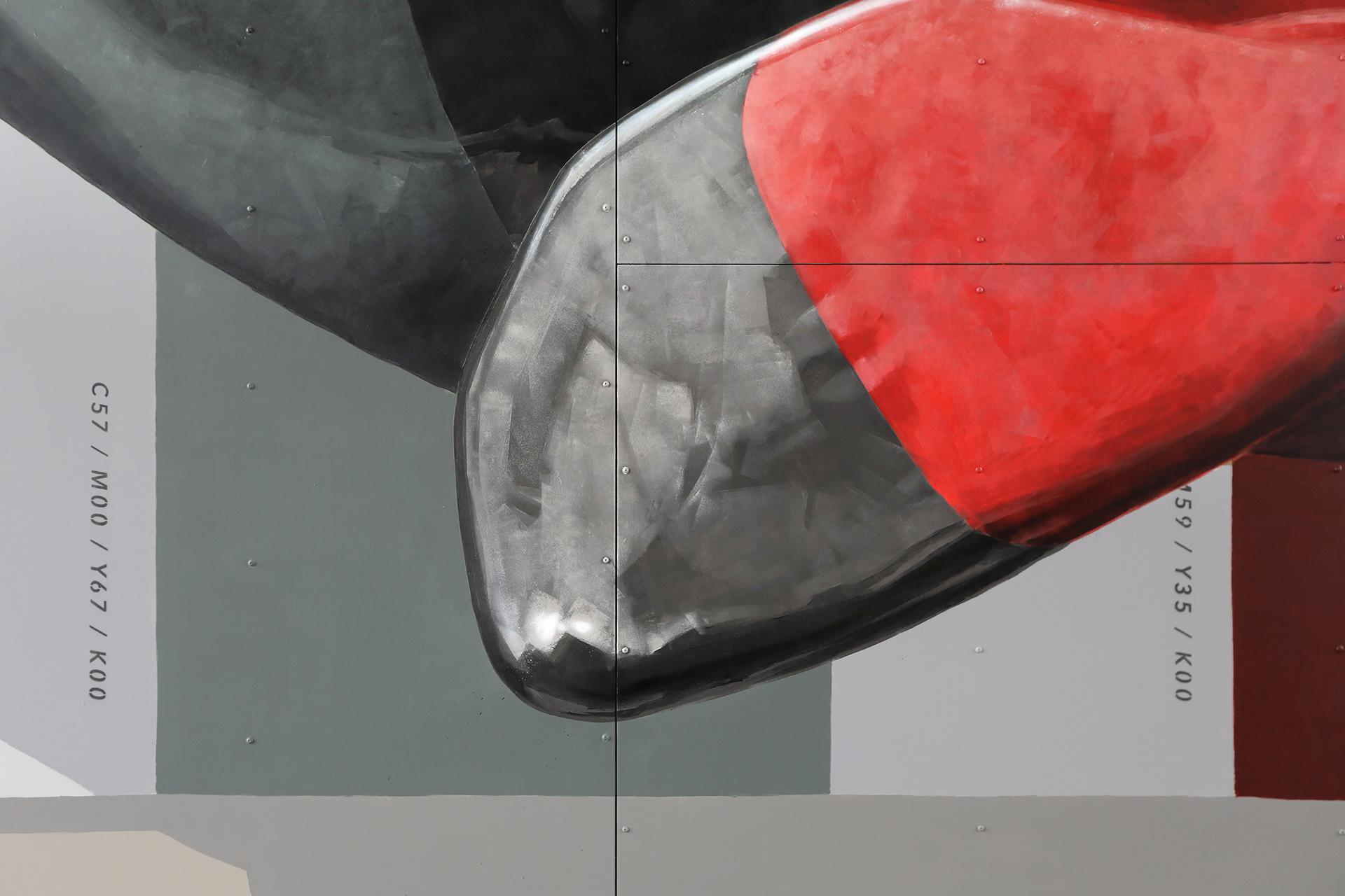 Nuances selection | Collater.al