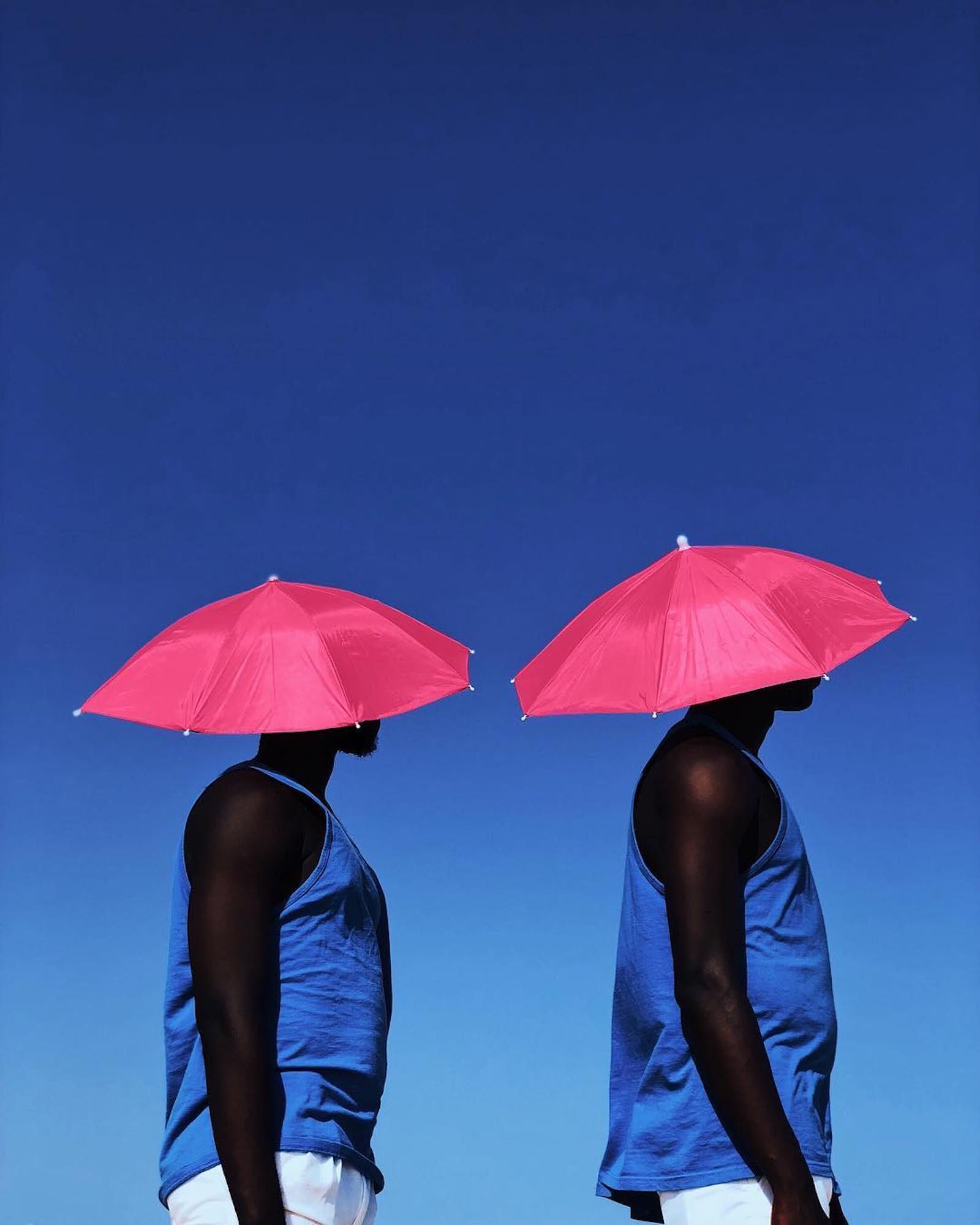 Price Gyasi fotografa i colori e le atmosfere del Ghana | Collater.al 7