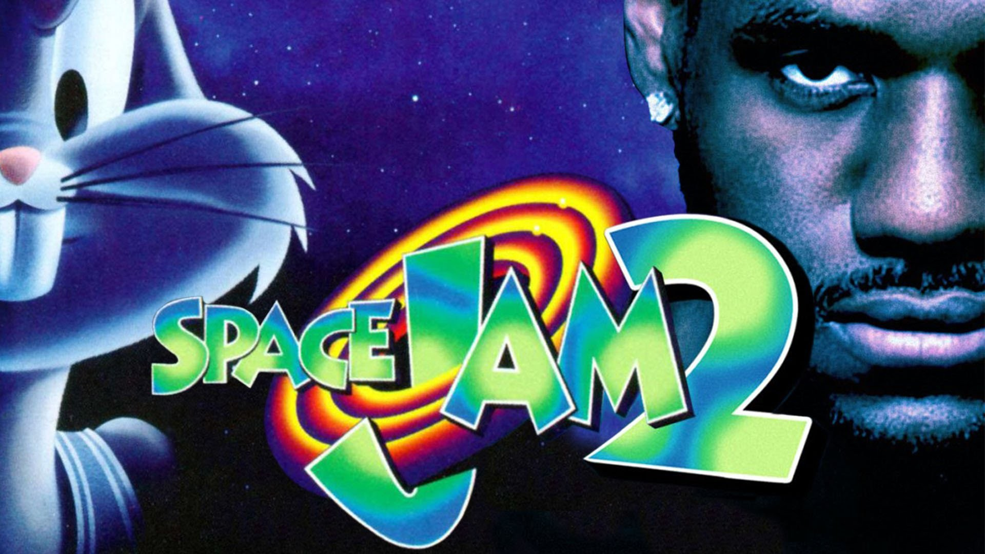Space Jam 2 | Collater.al