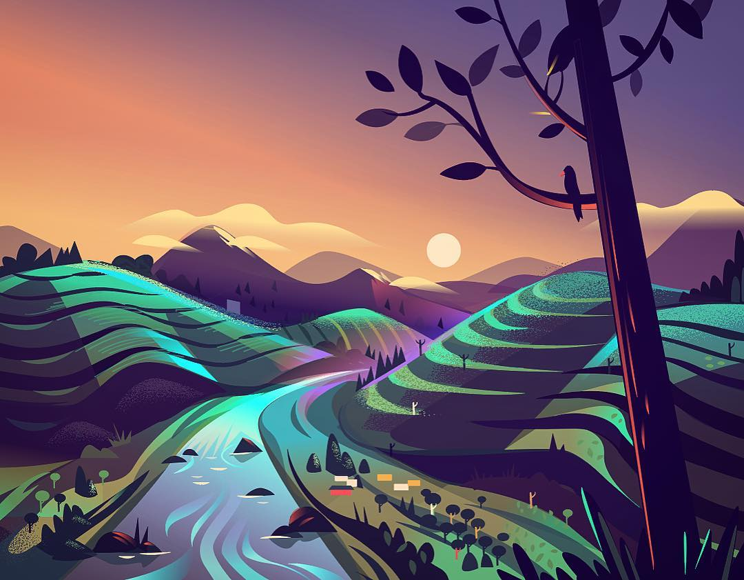 The Road Trip | Collater.al