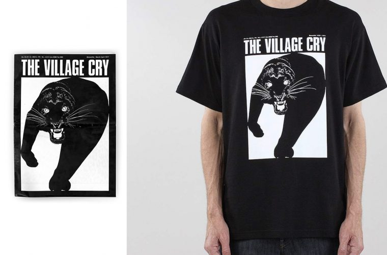 The Village Cry, la nuova capsule collection di Carhartt WIP