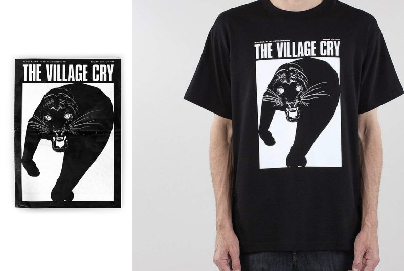 The Village Cry, the new capsule collection by Carhartt WIP