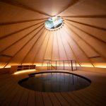 Tunnel Of Light, il progetto di MAD Architects in Giappone | Collater.al 13