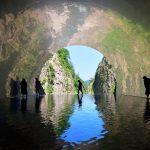Tunnel Of Light, il progetto di MAD Architects in Giappone | Collater.al 2