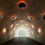 Tunnel Of Light, il progetto di MAD Architects in Giappone | Collater.al 4