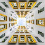 Viennametry le geometrie architettoniche di Vienna | Collater.al 2