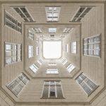 Viennametry le geometrie architettoniche di Vienna | Collater.al 4