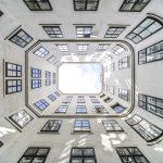 Viennametry le geometrie architettoniche di Vienna | Collater.al 6