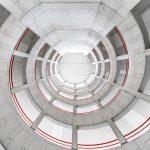 Viennametry le geometrie architettoniche di Vienna | Collater.al 7