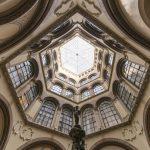 Viennametry le geometrie architettoniche di Vienna | Collater.al 8