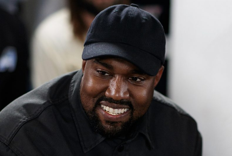YEEZY x Pornhub, Kanye West is the artistic director of the Pornhub Awards