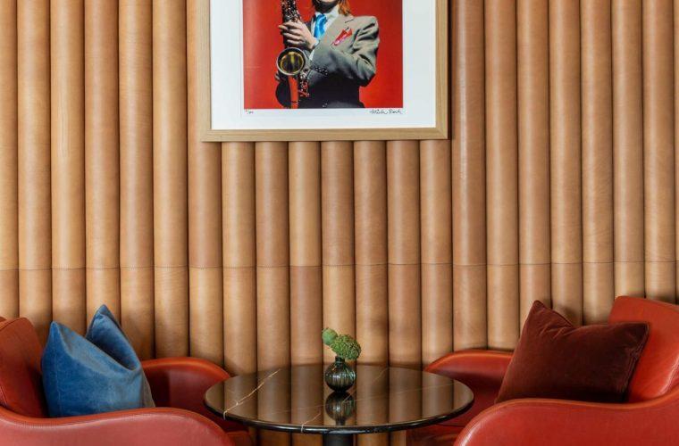 Ziggy's è il bar di Londra per tutti i fans di David Bowie