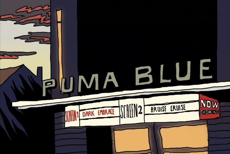 È uscito as-is, il video del nuovo brano di Puma Blue