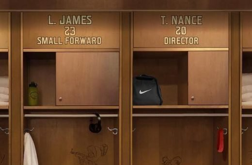 First confirmations arrive for Space Jam 2