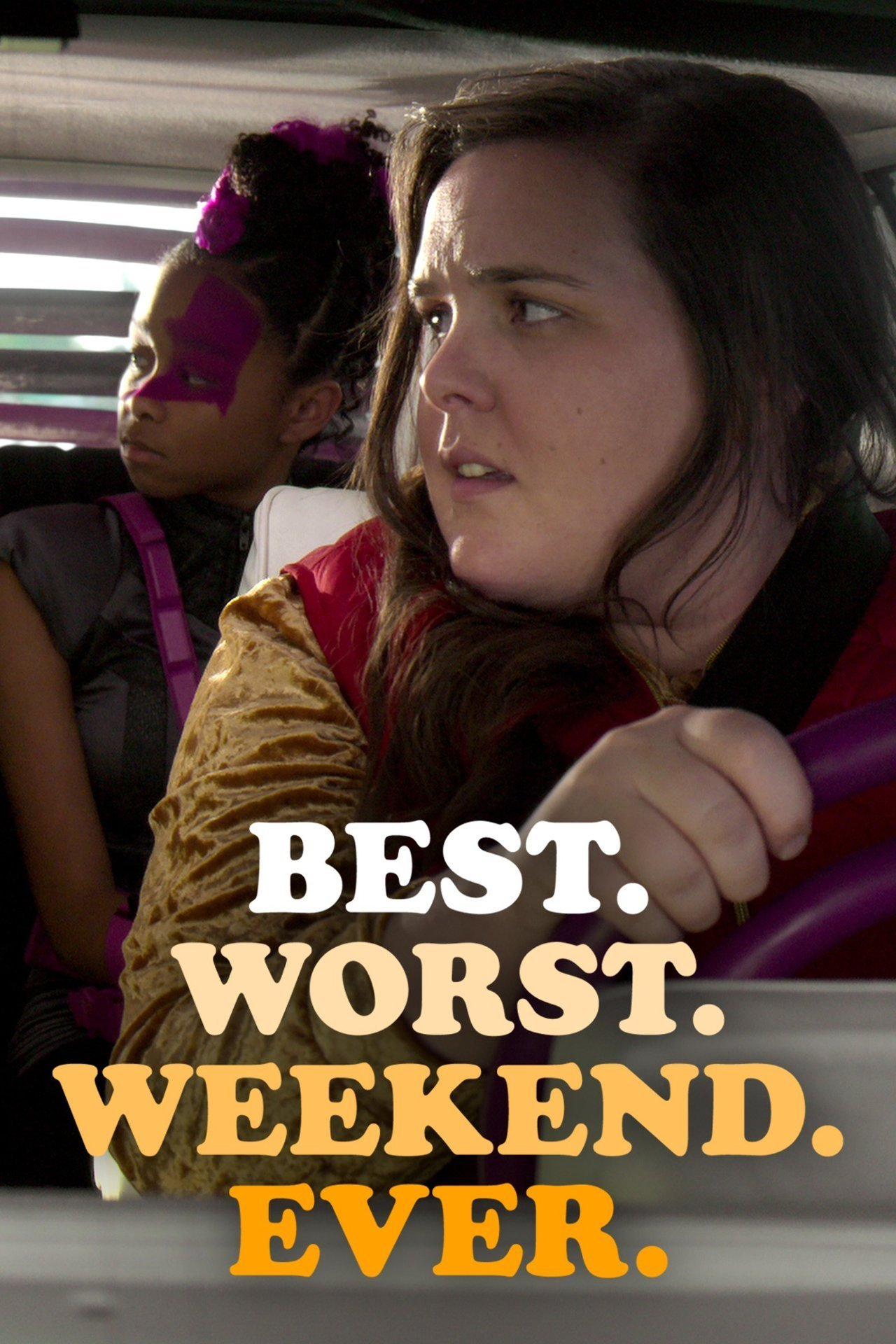 È uscito il trailer di Best. Worst. Weekend. Ever., la nuova serie Netflix | Collater.al