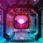 A metà tra Blade Runner eSan Junipero, il mondo visto da Vfxfreek | Collater.al 11