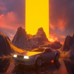 A metà tra Blade Runner eSan Junipero, il mondo visto da Vfxfreek | Collater.al 5