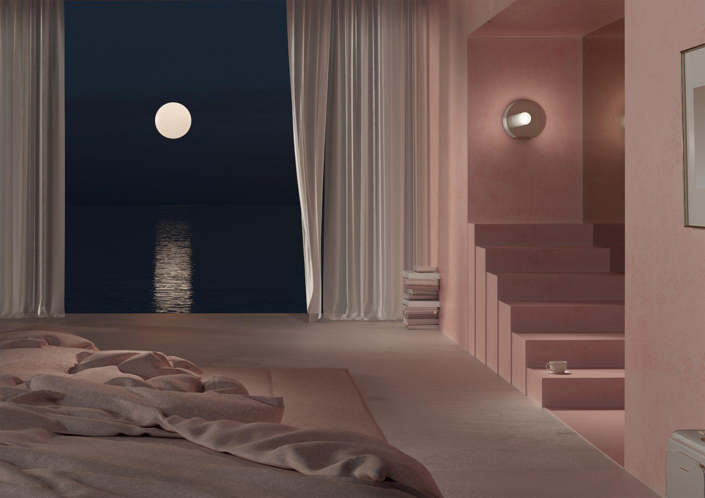 Al chiaro di Luna, i poetici renderings del Six N. Five studio