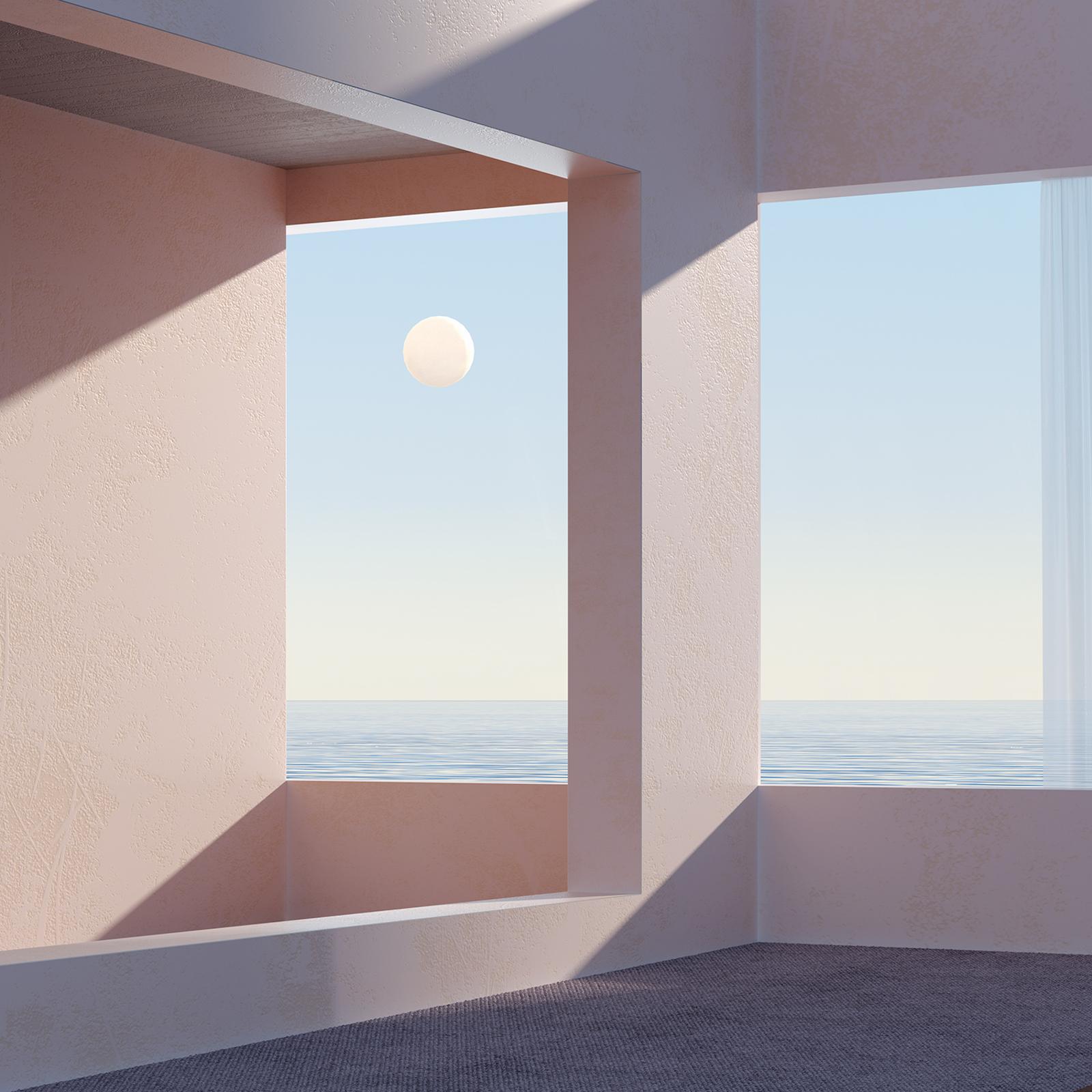 Al chiaro di Luna, i poetici renderings del Six N. Five studio | Collater.al