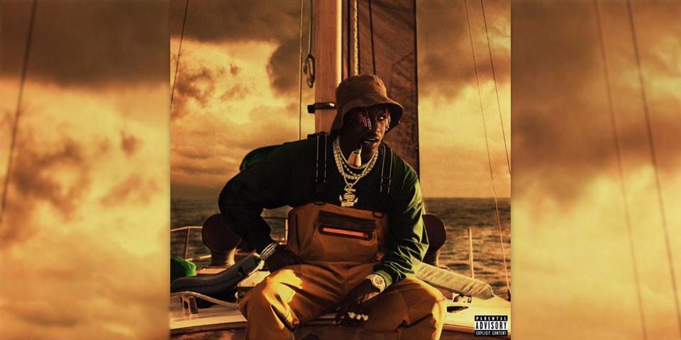 Ascolta adesso Nuthin '2 Prove, il nuovo album di Lil Yachty