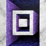 Astro Odv Cbs crea pazzeschi portali geometrici in large scale   Collater.al 11