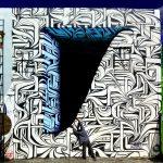 Astro Odv Cbs crea pazzeschi portali geometrici in large scale   Collater.al 3