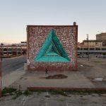 Astro Odv Cbs crea pazzeschi portali geometrici in large scale   Collater.al 6