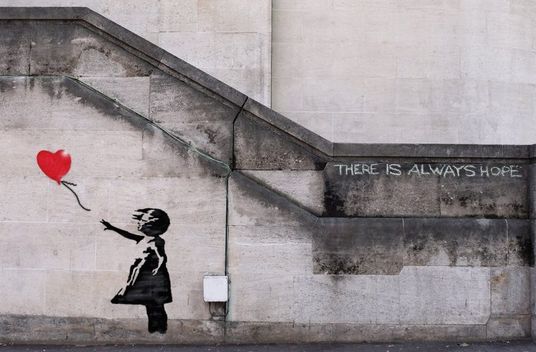 Behind The Artwork – Banksy e Sotheby's: arte o strategia di marketing?