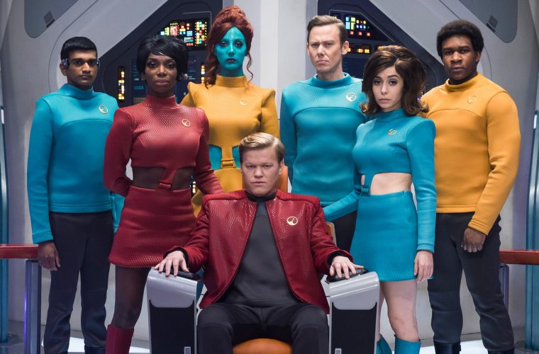 Black Mirror torna a dicembre con Choose-Your-Own-Adventure