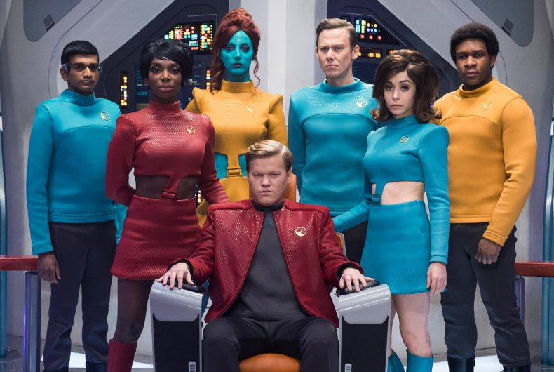 Black Mirror returns in December with Choose-Your-Own-Adventure