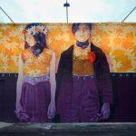 Colori caldi come il sole- il fascino latino dei murales di INTI   Collater.al