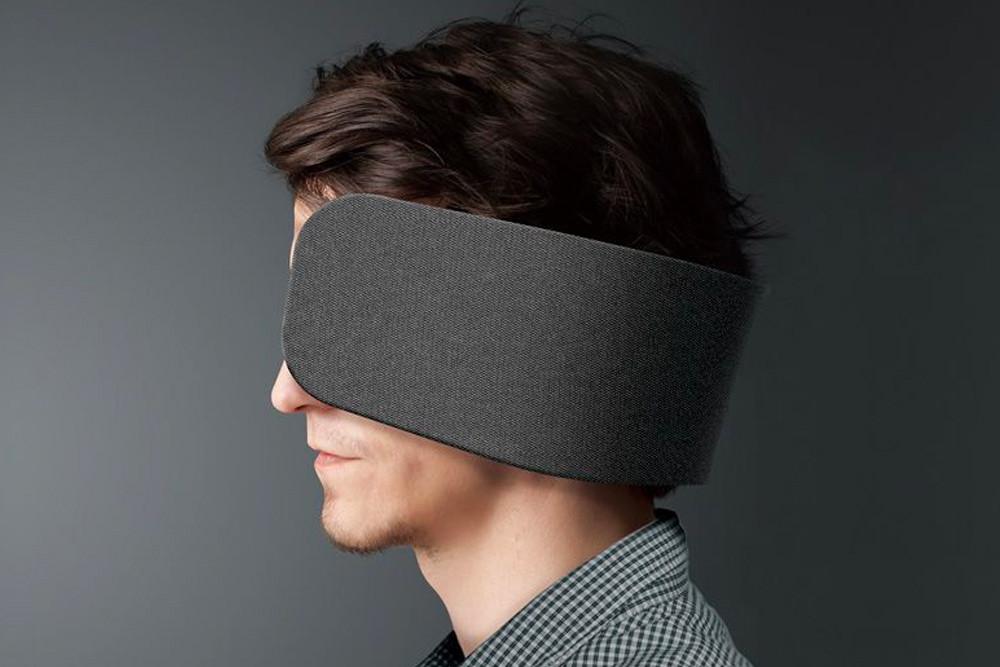 Con Panasonic Wear Space manterrai la concentrazione | Collater.al