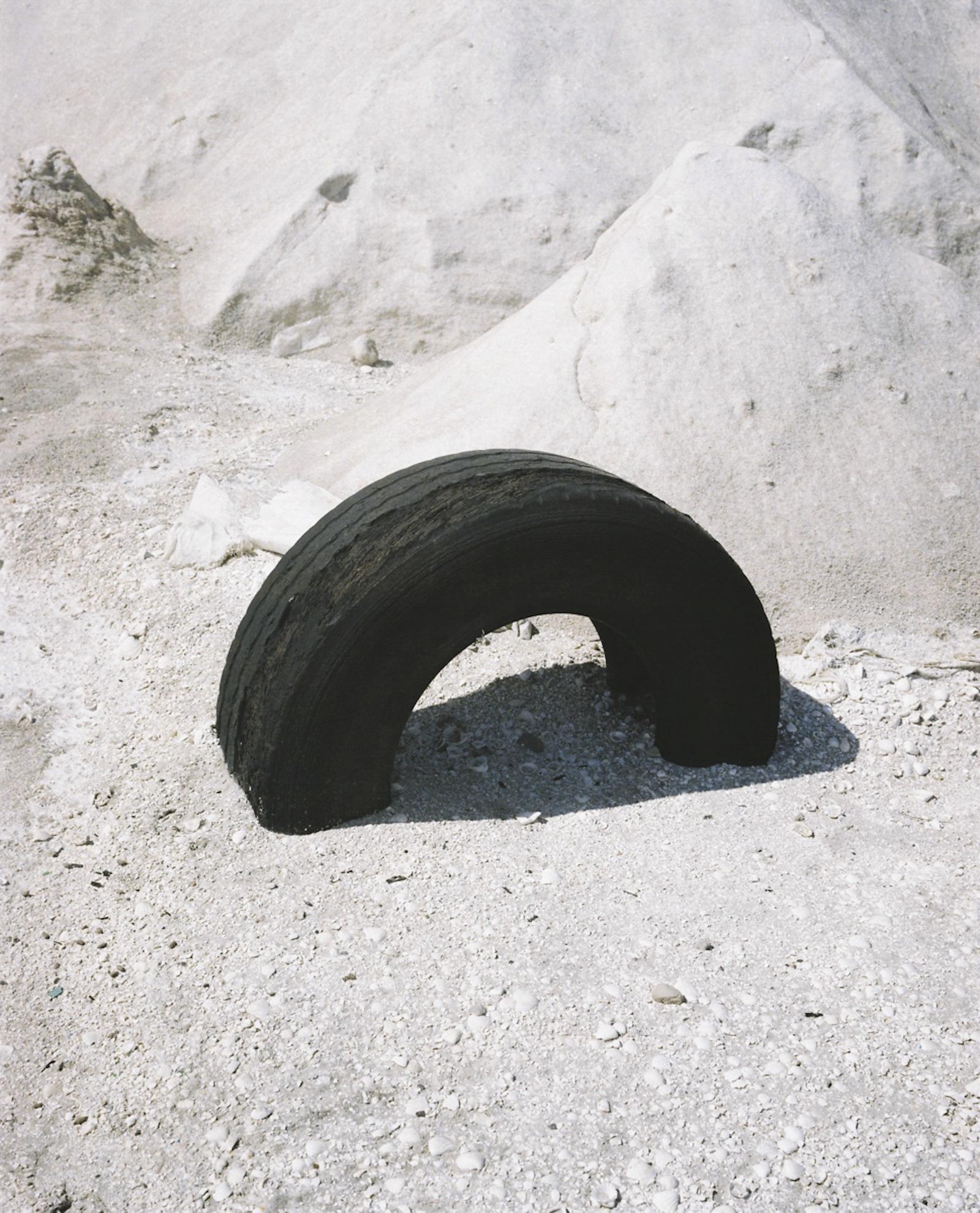 Good Luck With The Future, lo sguardo di Dani Pujalte | Collater.al