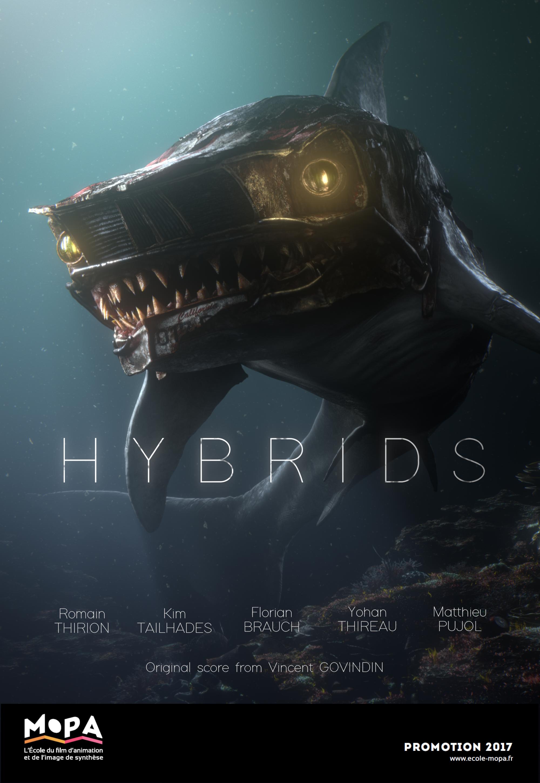 Hybrid | Collater.al