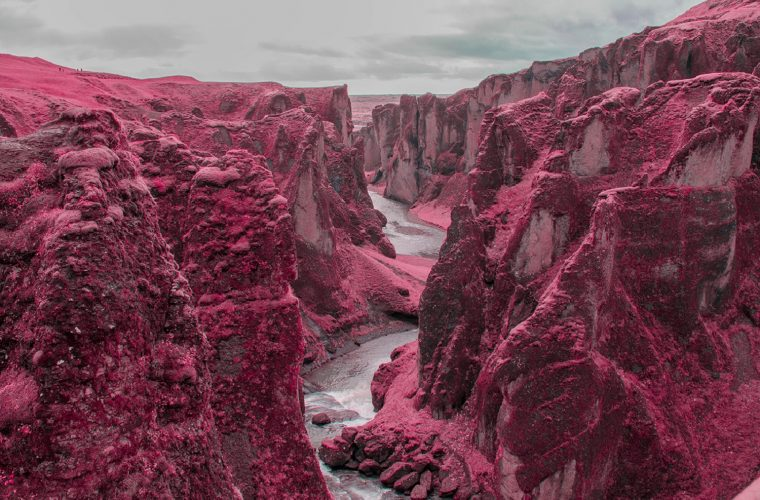 Il Dreamscapes of Iceland del fotografo Al Mefer