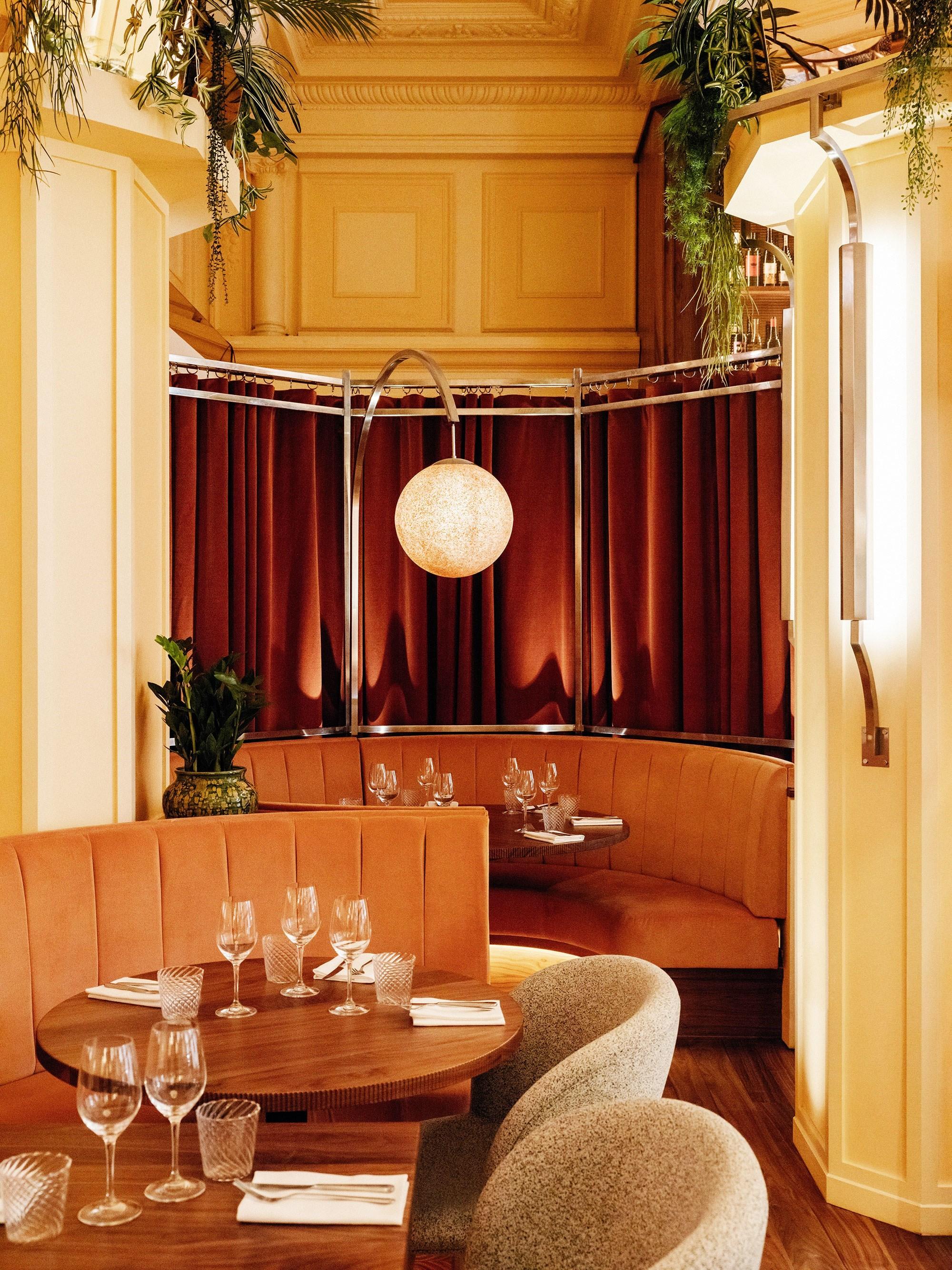 Il Neptune e l'Annabel's: i ristoranti più belli di Londra | Collater.al