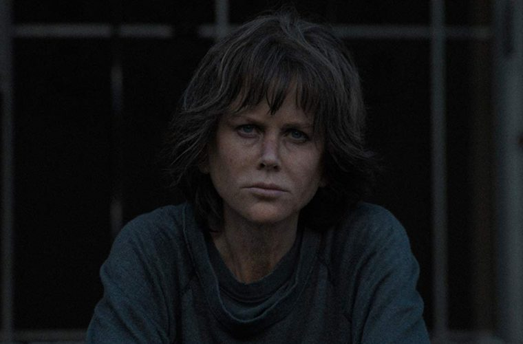 Il primo trailer di Destroyer con una irriconoscibile Nicole Kidman
