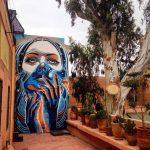 Il realismo colorato della street art di Dourone | Collater.al 1