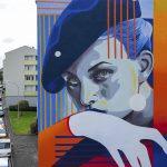Il realismo colorato della street art di Dourone | Collater.al 11