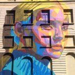 Il realismo colorato della street art di Dourone | Collater.al 13