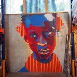 Il realismo colorato della street art di Dourone | Collater.al 3