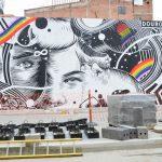 Il realismo colorato della street art di Dourone | Collater.al 4
