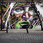 Il realismo colorato della street art di Dourone | Collater.al 5