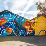 Il realismo colorato della street art di Dourone | Collater.al 6