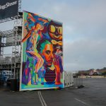 Il realismo colorato della street art di Dourone | Collater.al 8