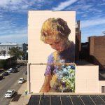 Julien de Casabianca libera i personaggi dei quadri portandoli in strada | Collater.al 14