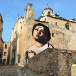 Julien de Casabianca libera i personaggi dei quadri portandoli in strada | Collater.al 2
