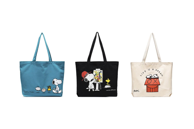 La collezione di articoli e accessori lifestyleispirati a Peanuts   Collater.al
