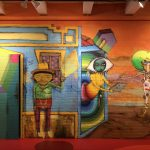 La mostra immersiva di OSGEMEOS, tra street e folk art | Collater.al 1