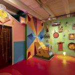 La mostra immersiva di OSGEMEOS, tra street e folk art | Collater.al 4
